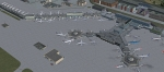Ultimate Traffic 2 :: Frankfurt International Airport Screenshots