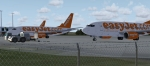 Ultimate Traffic 2 :: Belfast International Airport Screenshots