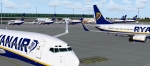 Ultimate Traffic 2 :: London-Stansted International Airport Screenshots