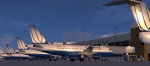 Ultimate Traffic 2 :: Denver International Airport Screenshots