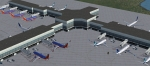 Ultimate Traffic 2 :: Orlando International Airport Screenshots