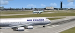 Ultimate Traffic 2 :: Paris-Charles De Gaulle International Airport Screenshots