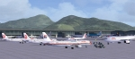 Ultimate Traffic 2 :: Hong Kong International Airport Screenshots