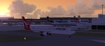 Ultimate Traffic 2 :: Sydney International Airport Screenshots